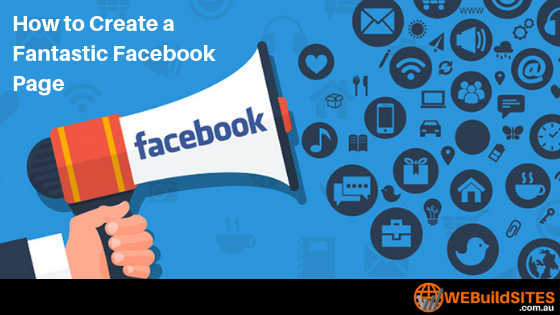 Getting Started with a Facebook Business Page