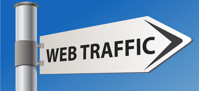 Getting Web Traffic – How To Get Real Visitors for Free